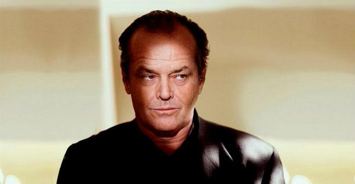 Jack Nicholson's Dark Family Secrets