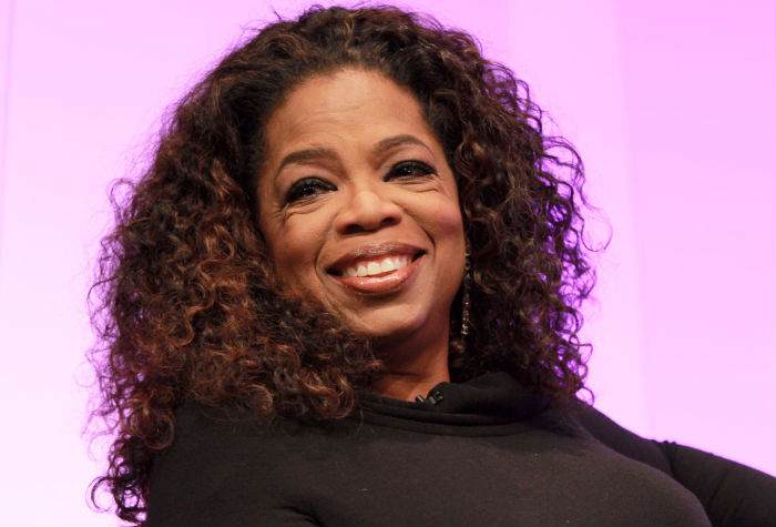 Oprah Winfrey Family Secrets Revealed