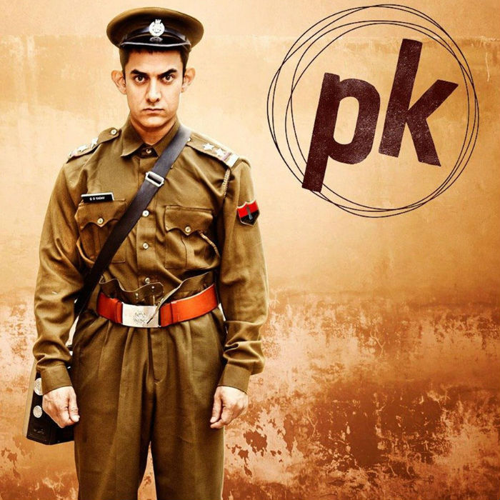 Highest Grossing Indian Movies - PK