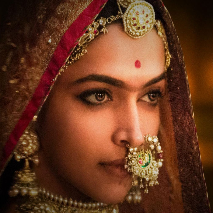 Highest Earning Indian Movies - Padmaavat