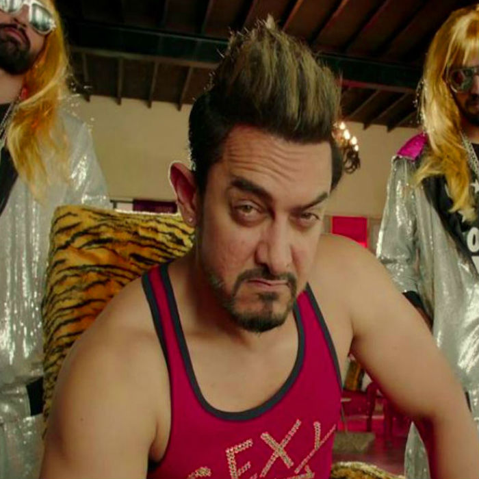 Highest Grossing Indian Movies - Secret Superstar