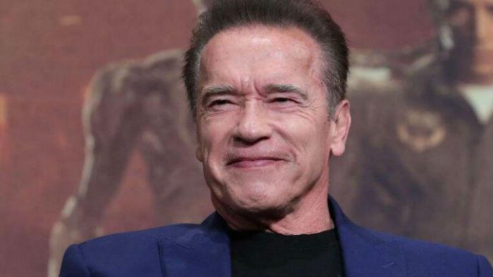 Dark Family Secrets of Arnold
