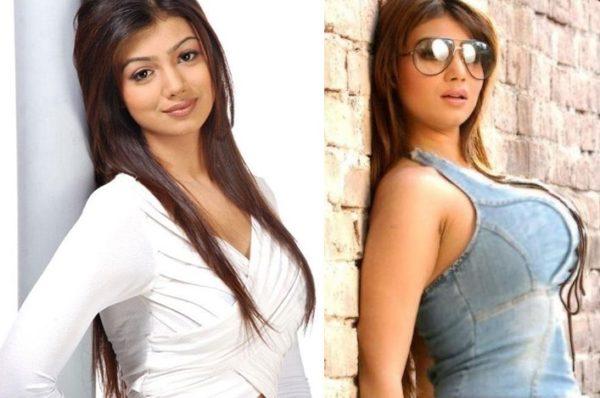 Bollywood Actresses Breast Implant Surgery - Ayesha Takia