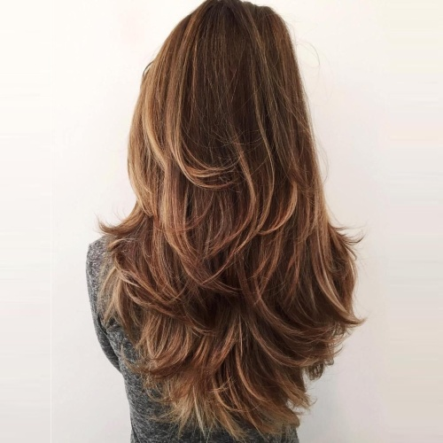 Trendy Haircuts for Girls