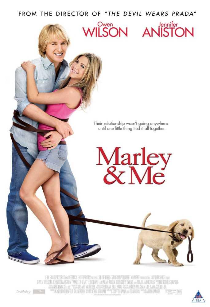 Jennifer Aniston Movies