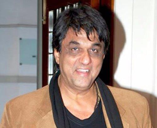 Shatrughan Sinha Slams Mukesh Khanna