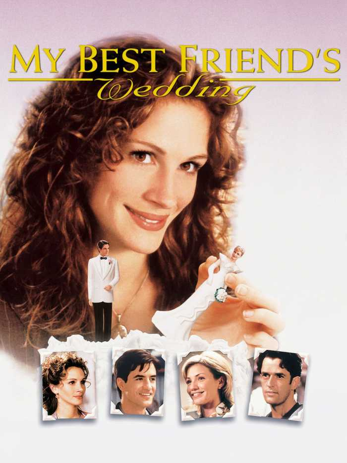 Best Julia Roberts Movies