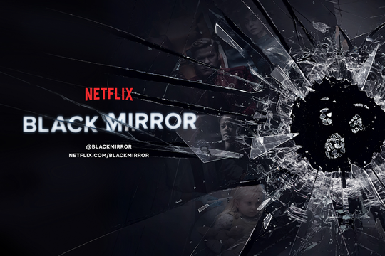 Black Mirror horror web series