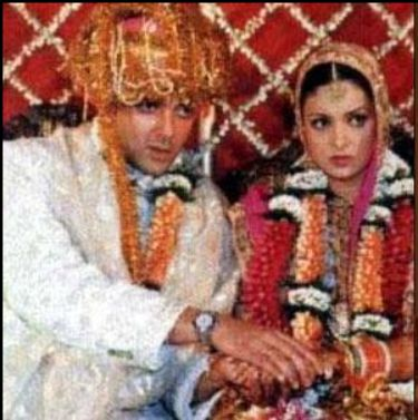 Bobby Deol and Tanya Deol Wedding