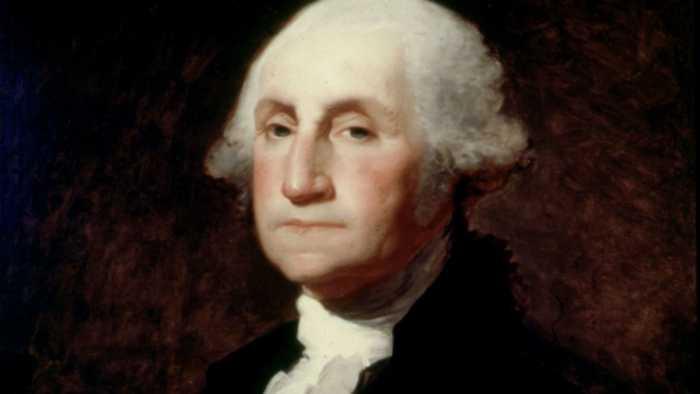 George Washington Facts