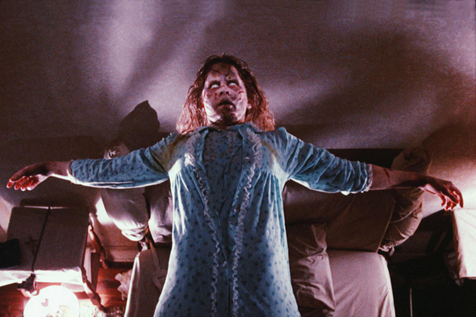 Horror web series The-Exorcist