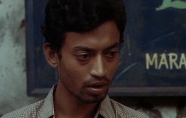 Irrfan Khan Young Picture