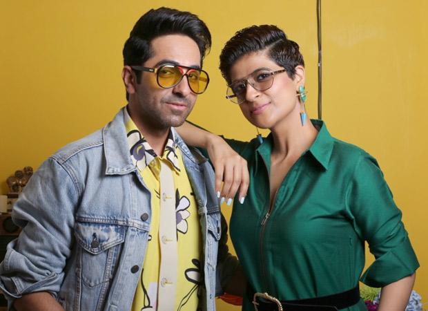 love couple Ayushmann Khurrana and Tahira Kashyap