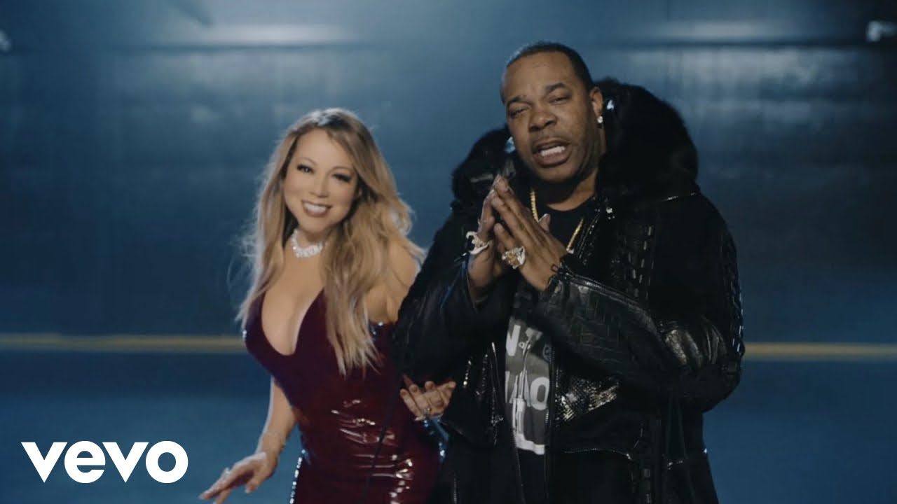 fastest rapper in the world Busta Rhymes