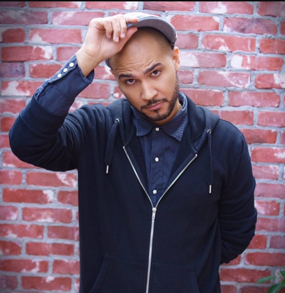 fastest rapper in the world - Pedro Antonio Rojas, Jr. (Tonedeff)