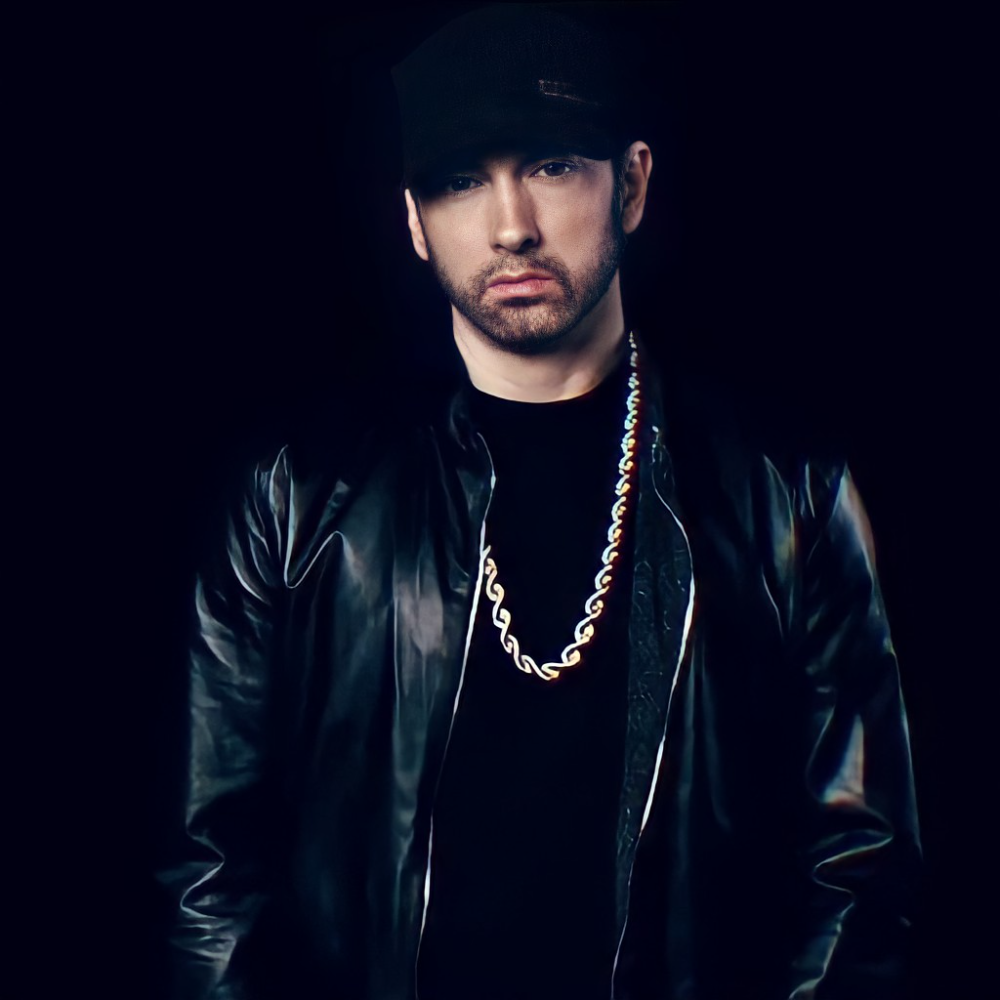 fastest rapper in the world - eminem