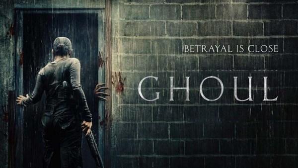 Ghoul horror web series netflix