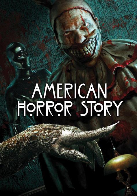 horror web series - American Horror Story