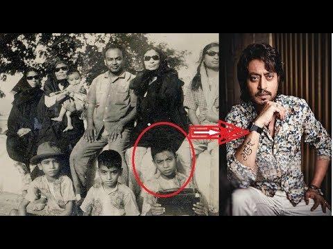 Irrfan Khan Unseen Picture