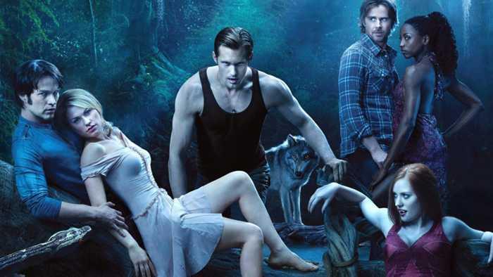 True Blood horror web series