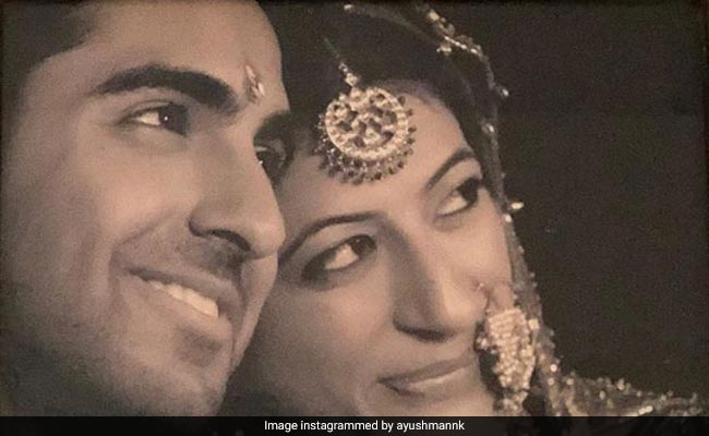 Ayushmann Khurrana and Tahira Kashyap love story
