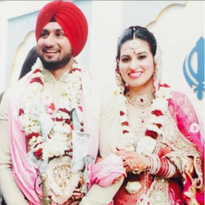 Honey Singh and Shalini Singh Wedding