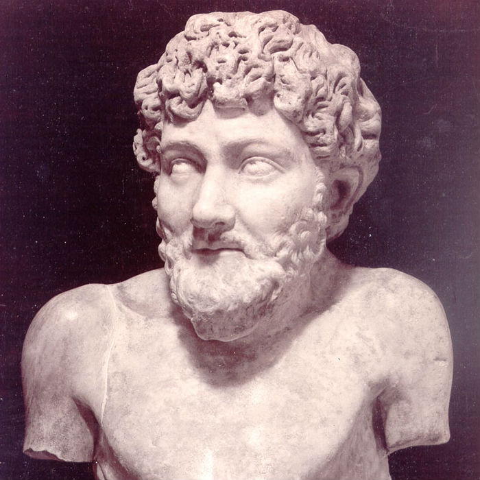 Aesop - famous slave in history