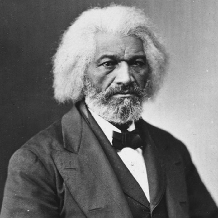 Frederick Douglass famous slave