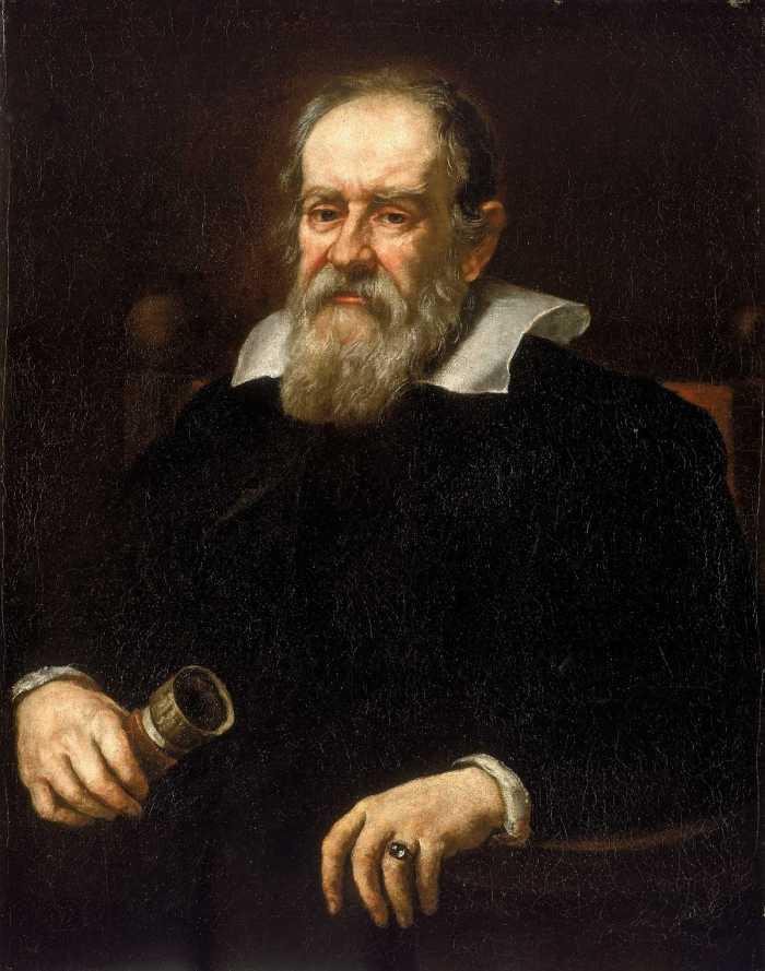 Galileo Galilei - A man who changed the world