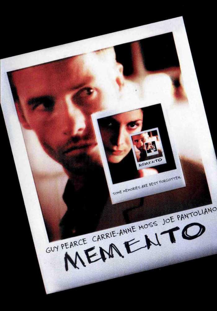 Memento 2000 movie