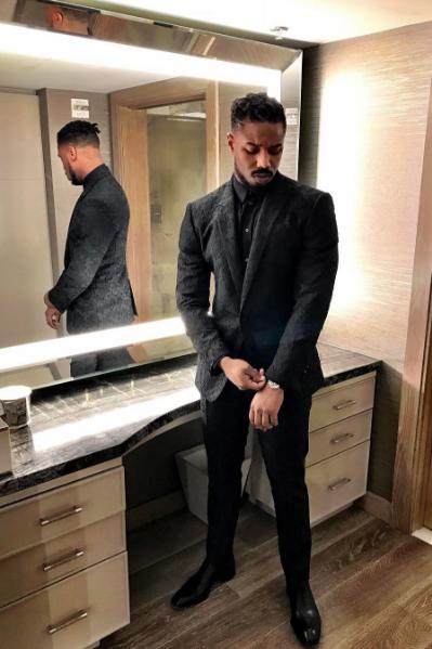 Michael B. Jordan - Hottest Man on Instagram