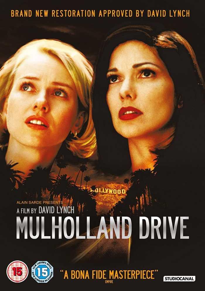Mulholland Drive movie