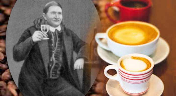 Person Who Discovered Caffeine - Friedlieb Ferdinand Runge