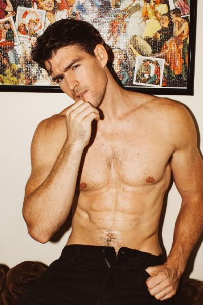 Chris Garafola - Hottest Man on Instagram