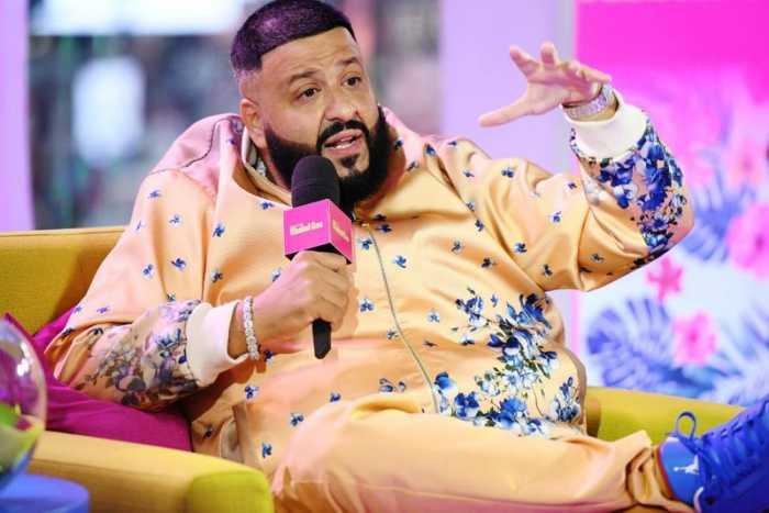 DJ Khaled earnings facts
