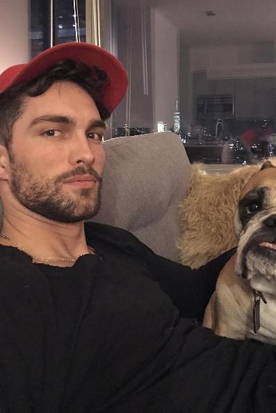 Hottest guys on instagram