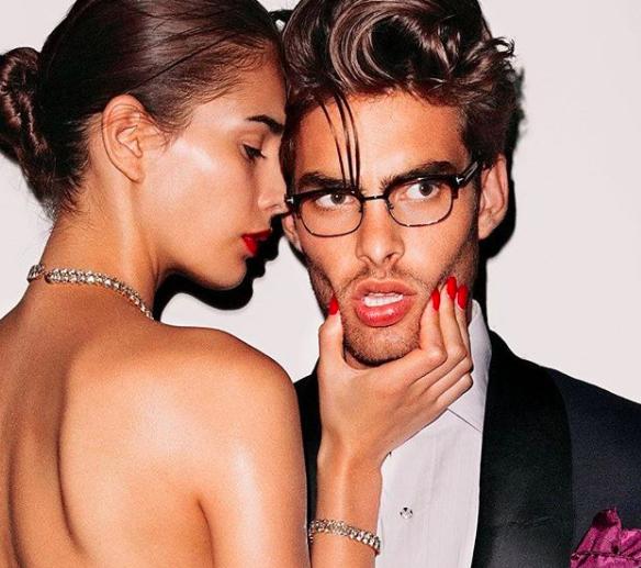 Jon Kortajarena - Hottest men on instagram
