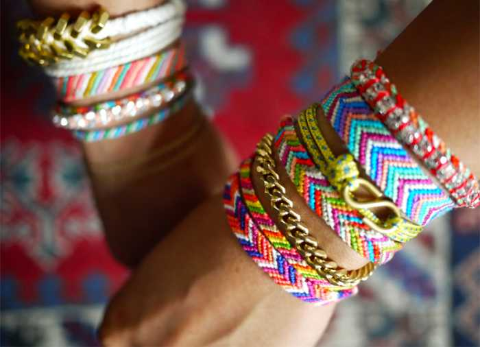 how to make friendship bracelets1