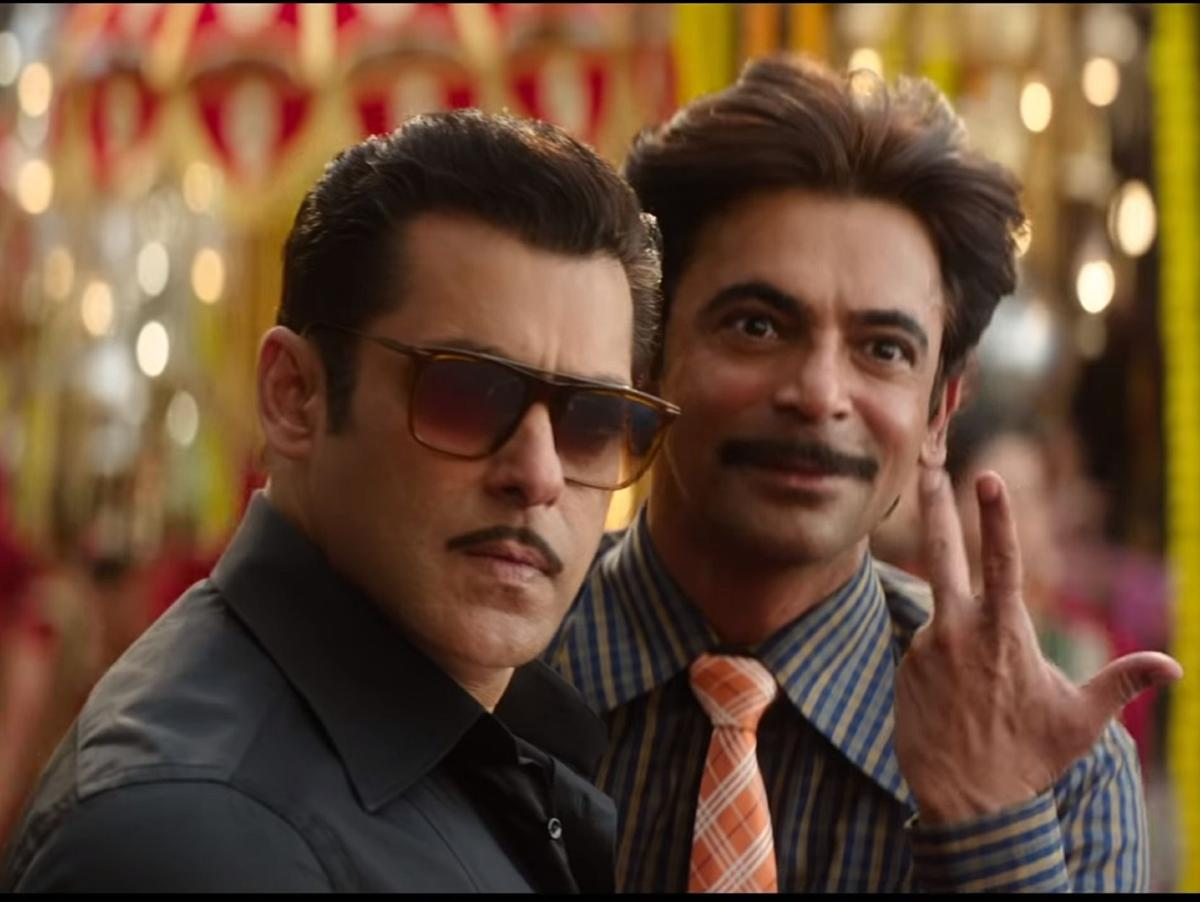 sunil grover in movies