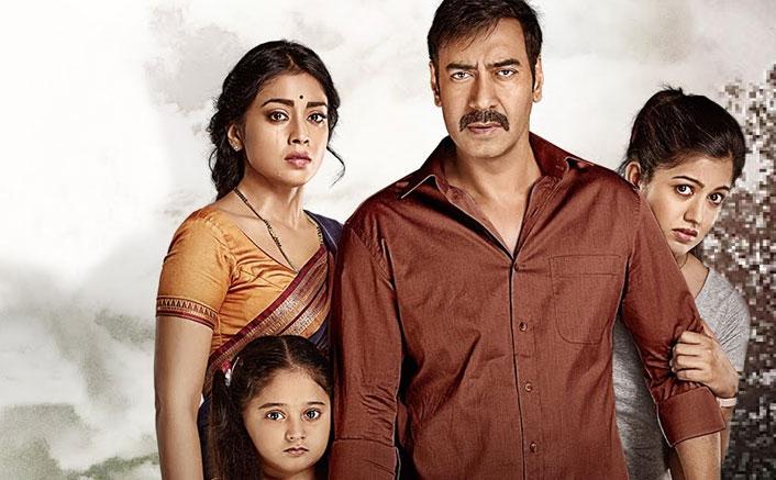 Drishyam thriller movie