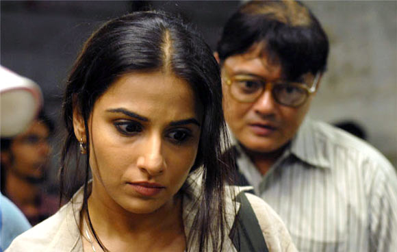 Kahani thriller movie