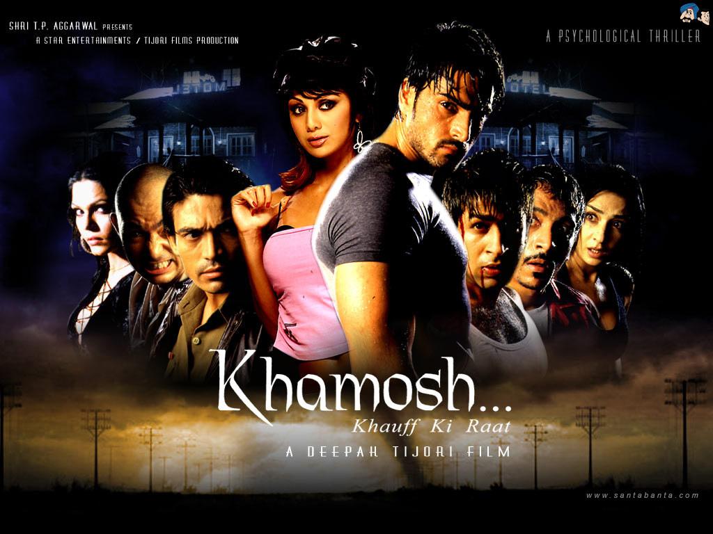 Khamosh movie