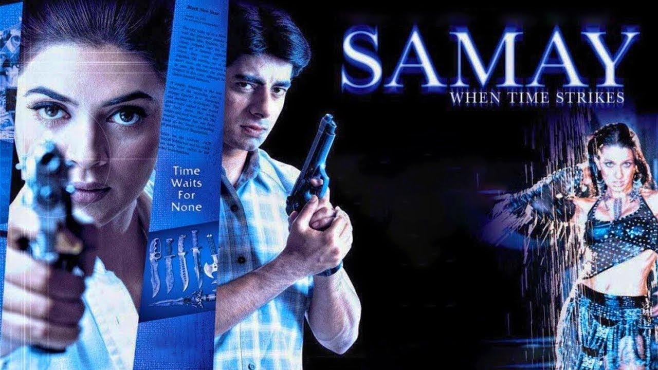 Samay thriller movie