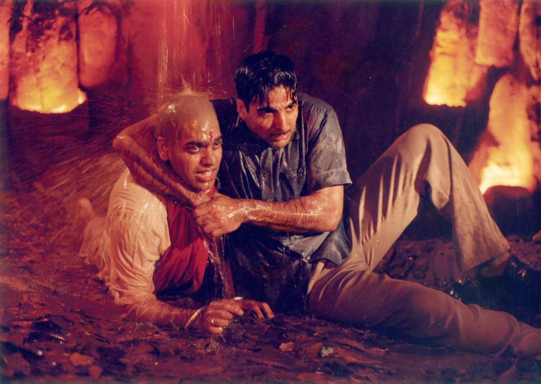 Sangharsh thriller movie
