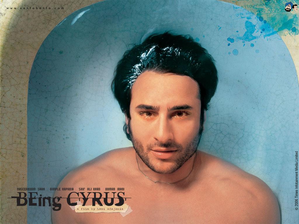 being cyrus thriller movie
