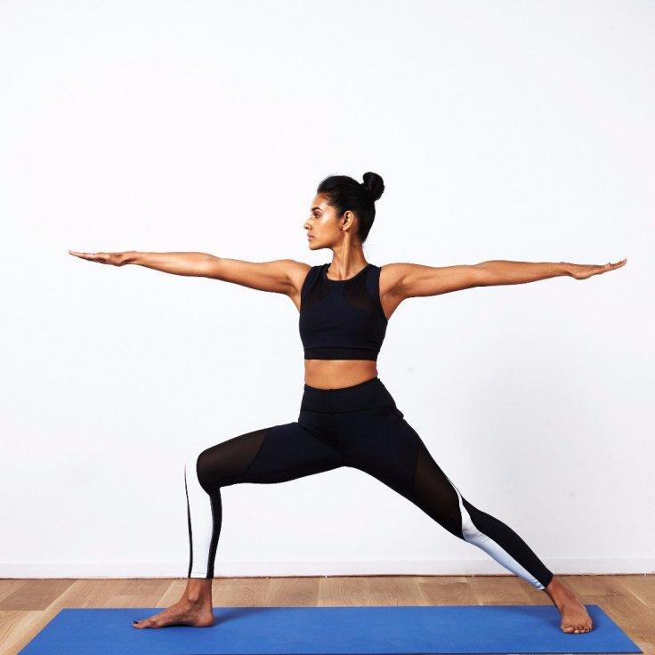 Comfortable Yoga Clothing