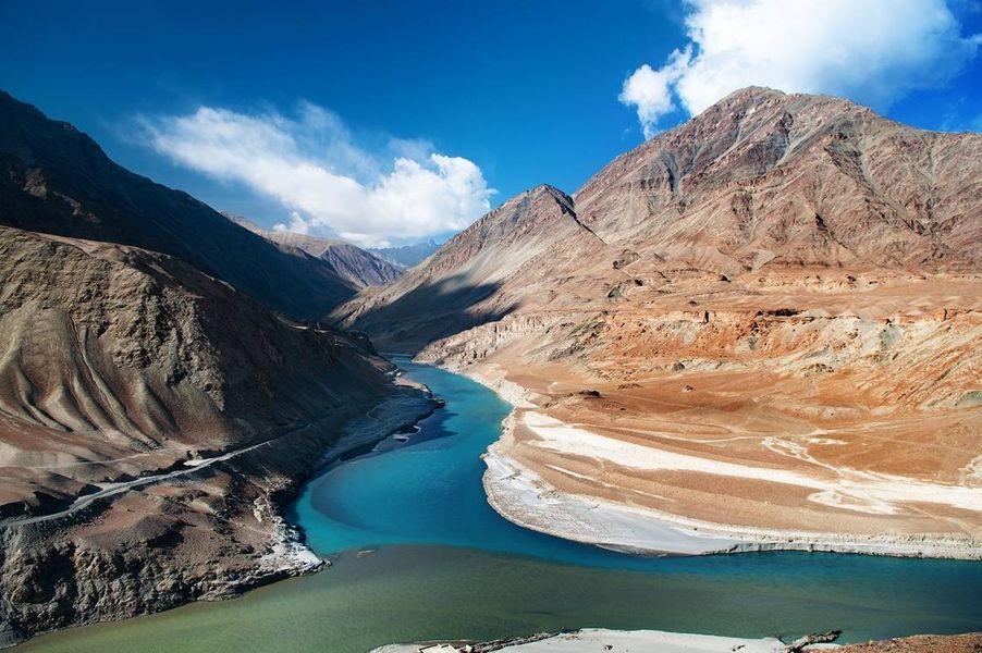 Nubra Valley - Ladakh