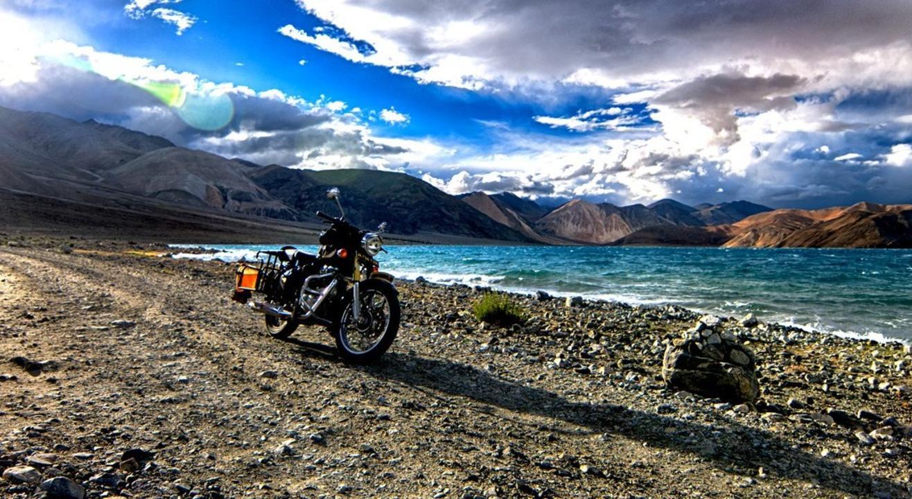 places to visit in india - leh (ladakh)