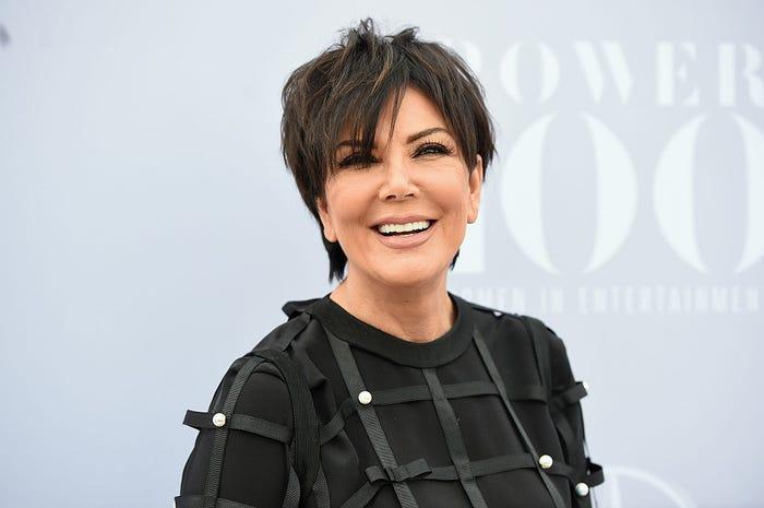 Chris Jenner secret - Celebrity Confessions, Celebrity Secrets