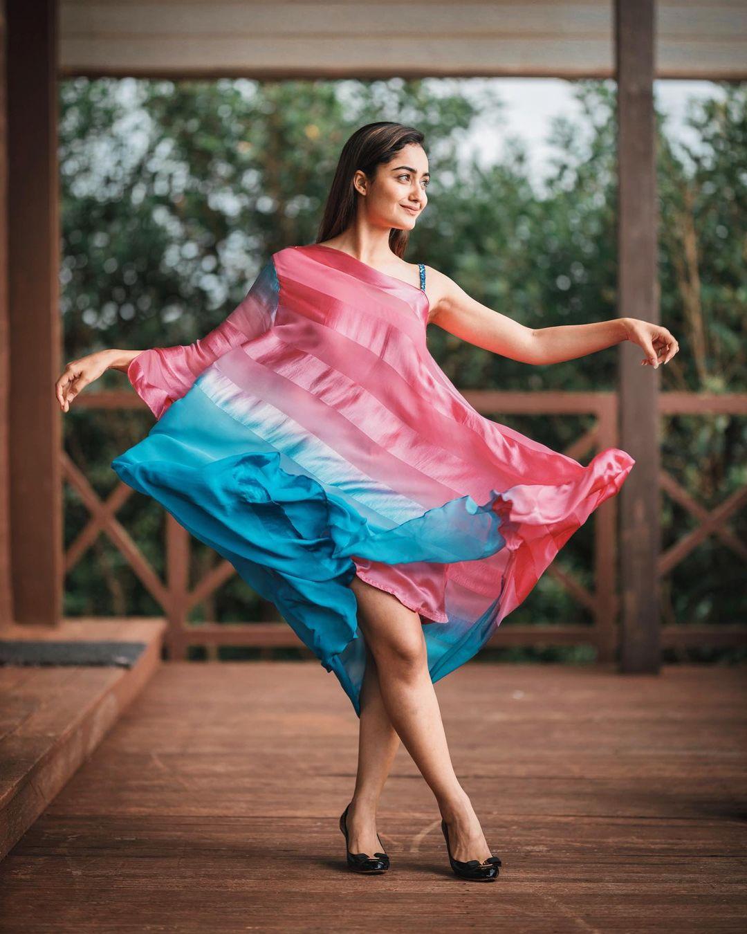 Tridha Choudhury Photos
